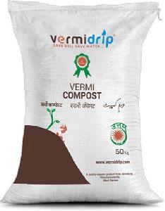 Vermidrip Vermi Compost
