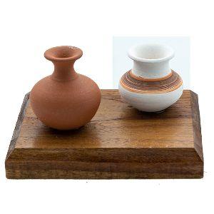 Terracotta Pot Model 3