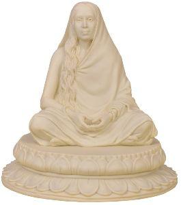 Sri Sharada Maa Fiber Statue