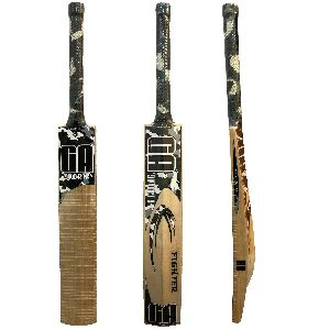 GA Fighter English Willow Cricket Bat