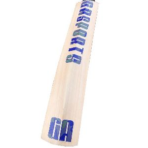 GA Stunner English Willow Cricket Bat