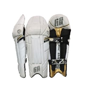 GA Test Pro Batting Leg Guard