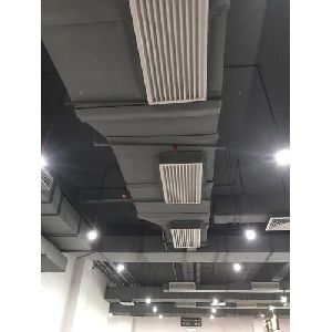Ductable AC Installation Services