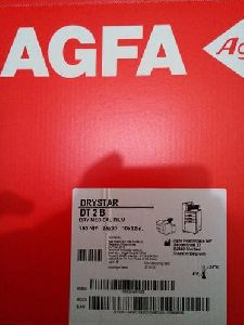 Agfa Digital X-Ray Film