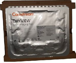 Carestream Dryview DVE Laser Imaging X-Ray Film