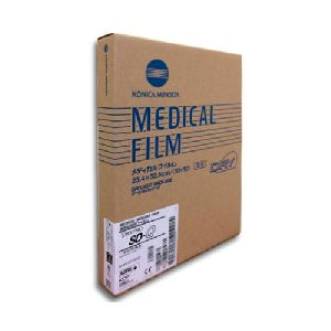 Konica Dry Pro Sdq Medical Imaging X-Ray Film