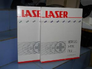 Laser Analog Medical X-Ray Film