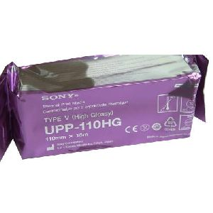 Sony High Glossy Printing Paper