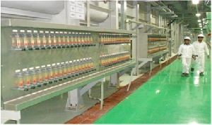 Paint Shop Equipment