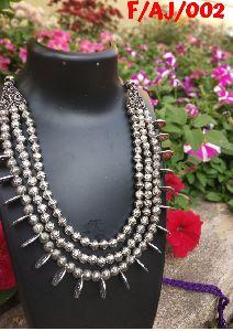 Afghani Jewelry