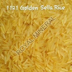 1121 Golden Sella Non Basmati Rice