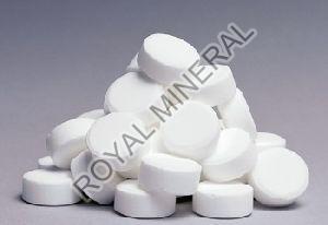 Salt Tablets