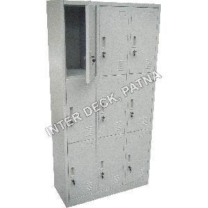 Steel Personal Locker