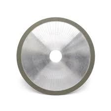 Cylindrical Diamond & CBN  Grinding Wheel