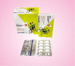 Collagen (Type II), Glucosamine Tablets