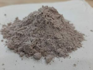 Black Salt Powder