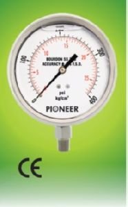 Weatherproof Gauges