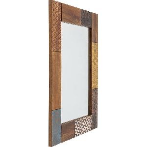 Rectangular Mirror Frame