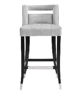 Velvet Bar stool