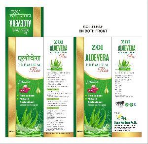 Aloe Vera Premium Ras