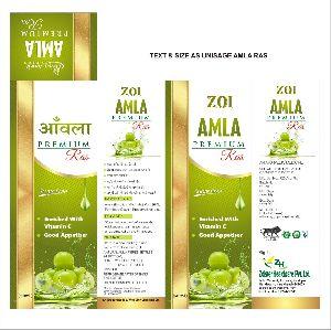 Amla Premium Ras