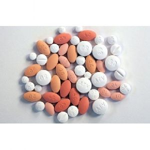 Anti - Malarial Tablets