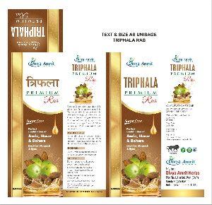 Triphala Premium Ras