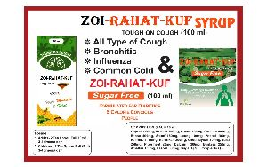 Zoi-Rahat-Kuf Syrup
