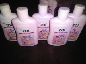 Zol Hand Wash