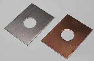 Aluminum Copper Bimetal Sheets