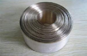 Silver Brazing Alloy Strips
