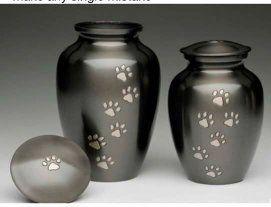 Cremation Urn Set