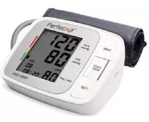 Perfecxa Blood Pressure Monitor