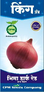 Bhima Dark Red Onion Seeds