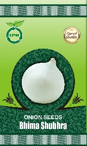 Bhima Shubhra Onion Seeds
