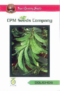 Dolichos Seeds