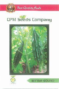 Green Bitter Gourd Seeds