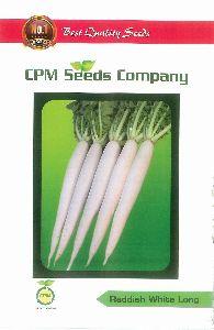 White Radish Seeds