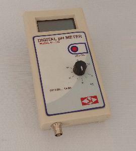 SI-136 Portable pH Meter