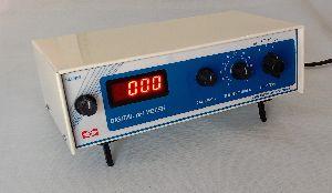 SI-139 Digital pH Meter