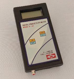 SI-191 Portable Conductivity Meter