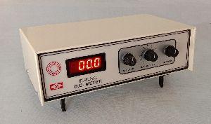 SI-214 Digital Dissolved Oxygen Meter
