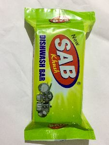 Sab khush dishwash bar
