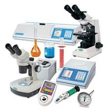 Chemistry Laboratory Equipment