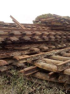 Used Rail Scrap