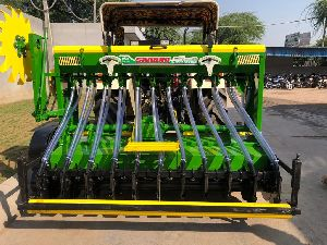 Super Seed Drill