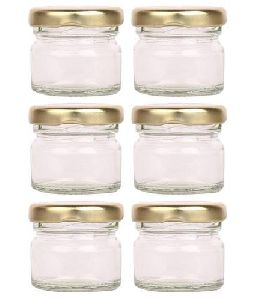 30ml Glass Jar