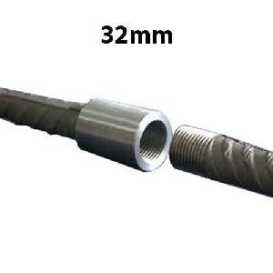 32mm Rebar Coupler