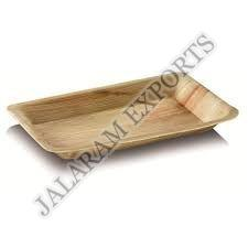 Rectangle Palm Leaf Bowls