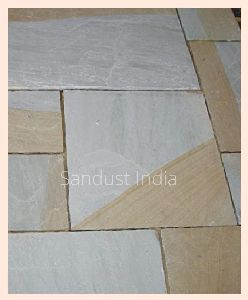 York Grey Sandstone